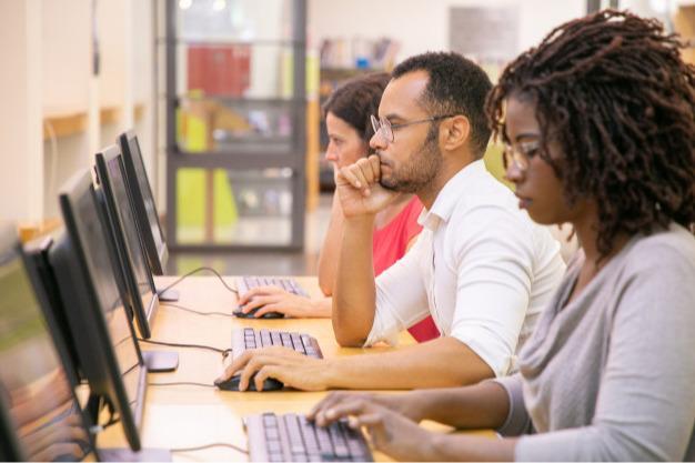 Formation informatique en Tunisie  - centre de formation informatique bureautique et developpement web