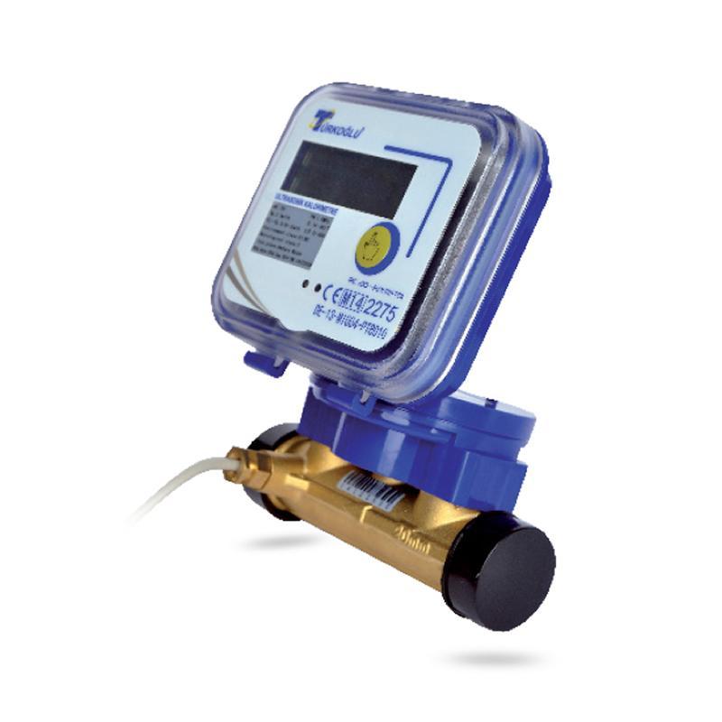 Venus Serie Ultrasonic Heat Meter  - Residence (Domestic) Ultrasonic Heat Meters From DN15-DN40