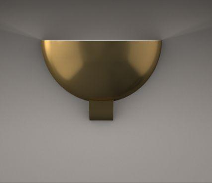 1930 wall sconces - Model 540 M