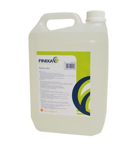 Finixa Spray wax - null