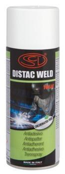 DISTAC WELD - Antiadesivo senza silicone per saldatura