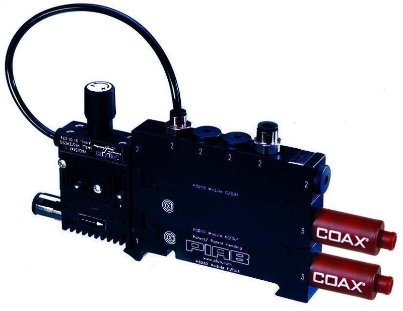 pompes a vide - P3010 dispositif d'économie d'énergie