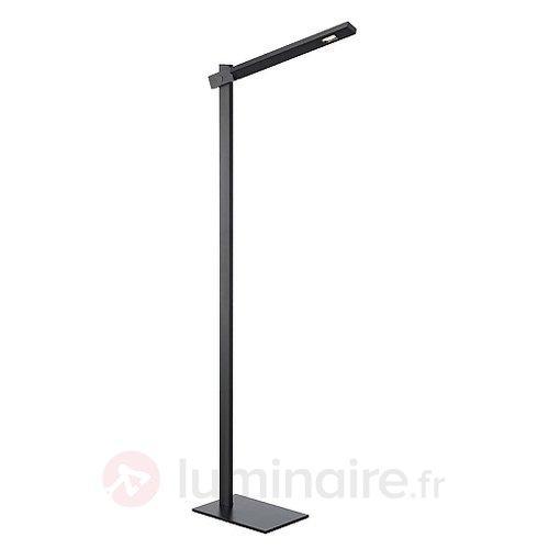 Lampadaire LED fonctionnel Mecanica - Lampadaires LED