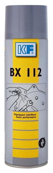 Lubrifiants - BX 112