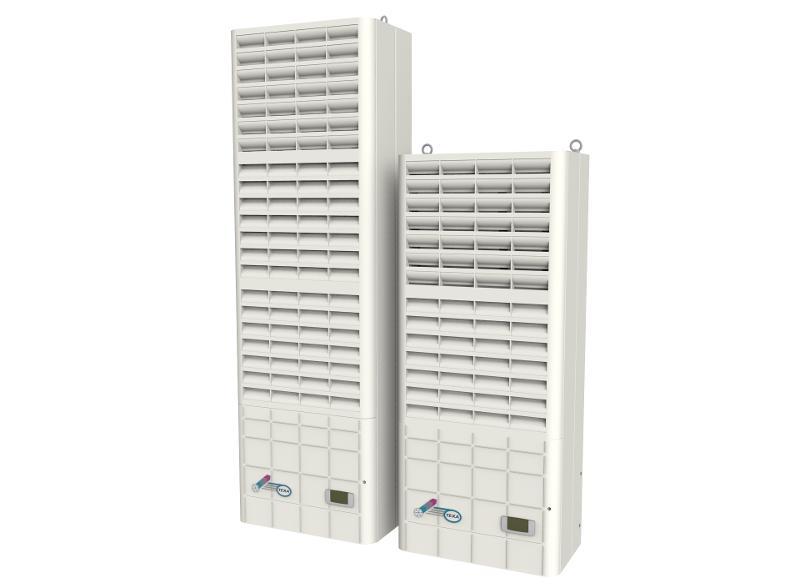 Sistemi di climatizzazione e di scambio termico - SKY