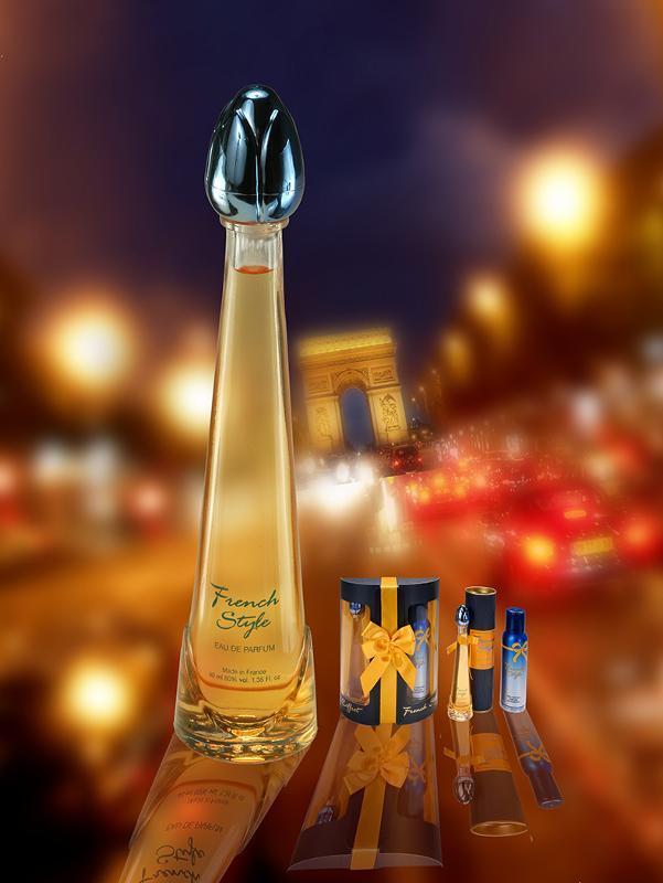 French Style - Classic, Coffrets, Pour Elle