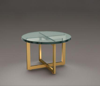 Modern coffee table - Model Coffee Table 991