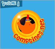 Comptines.net Vol. 1 - Digital | e-magine | 2007