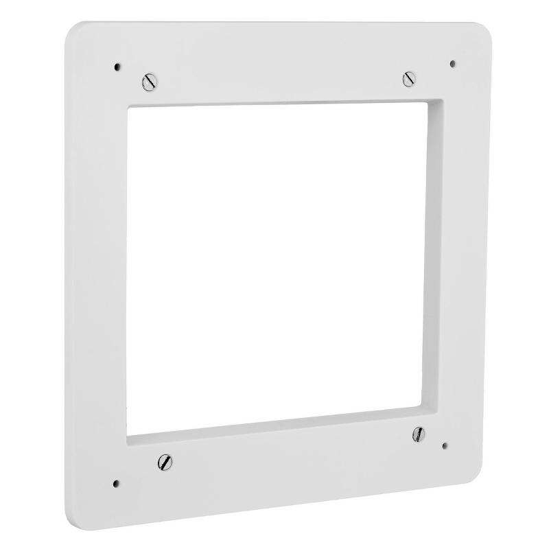 Residential Enclosures & Modules - Accessories - NSAV6BW