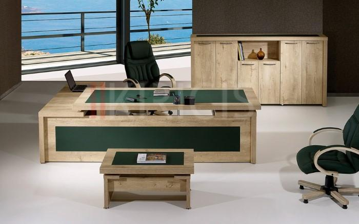 AGORA L TURKISH VIP OFFICE FURNITURE