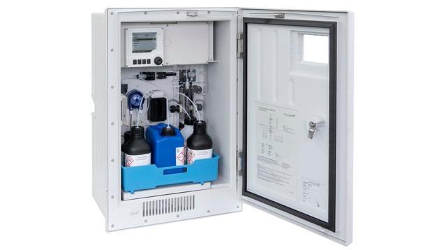 Oxygen analyzer - CA80COD -