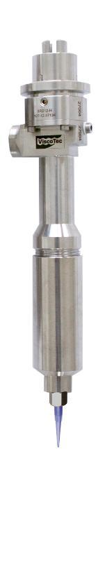 Dispenser 3RD12-EC / Exzenterschneckenpumpe  - 1,7 ml/U / Volumetrisches Dosiergerät