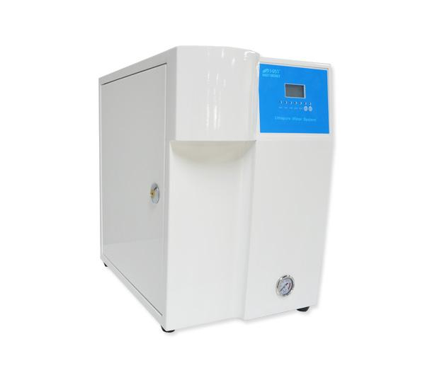 Type I Lab Ultrapure Water System - ultrapure and pure lab water purification system-deionized water machine