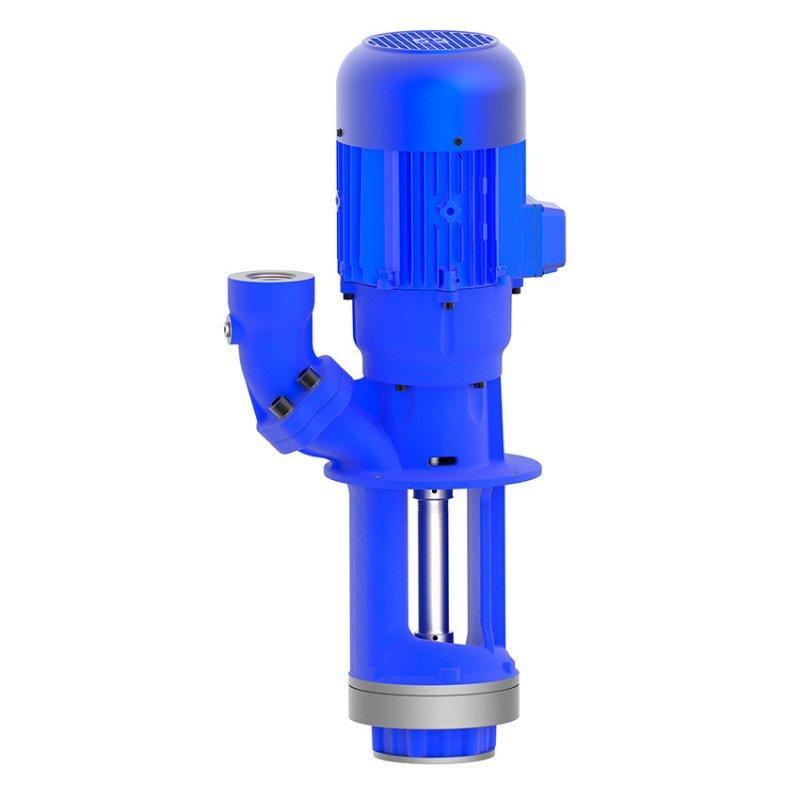 Cutter pump - SPC - Cutter pump - SPC