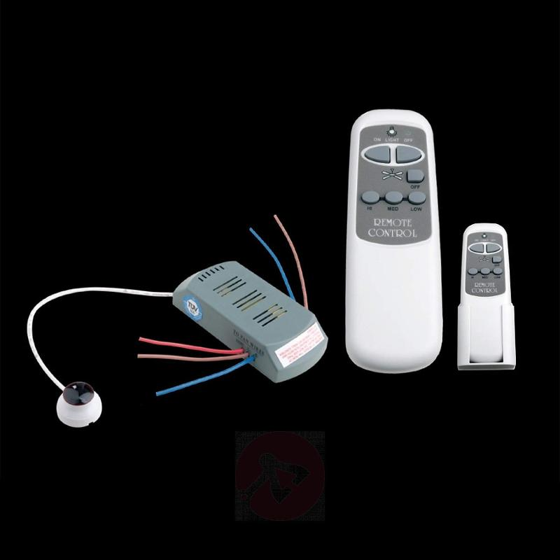 Remote Control for Ceiling Fans - fans