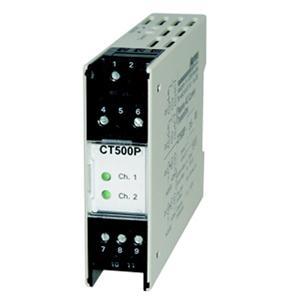 Alternating current transducer CT500P - Current/ Voltage