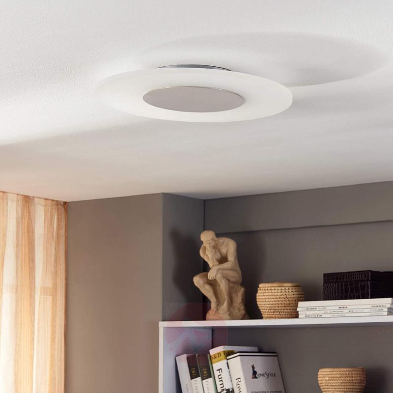 Sosvin - round LED ceiling light - indoor-lighting
