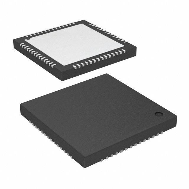 IC MCU USB PHERIPH FX2LP 56VQFN - Cypress Semiconductor Corp CY7C68013A-56LTXI