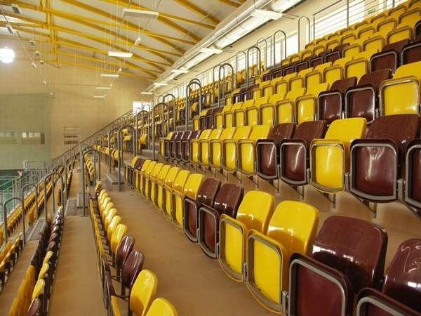 Siège rabattable OLIMP - sieges pour stades, Sièges de stade, Chaise de stade