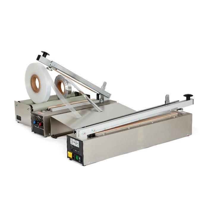 HAWO HPL 300 e 500 BMS - Seladora De Sacos Plasticos Manual | Seladora de embalagem