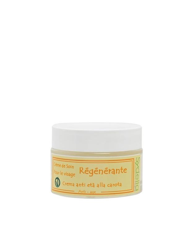 Crème Visage Régénérante - SOINS DU VISAGE