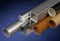Tube Profiles/Hollow Section Profiles - null