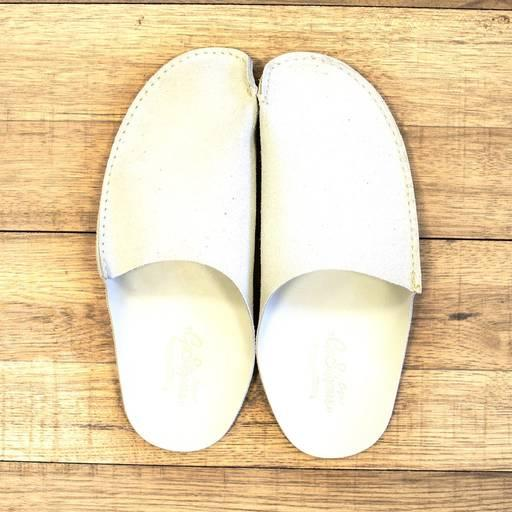 Natural CP Slippers