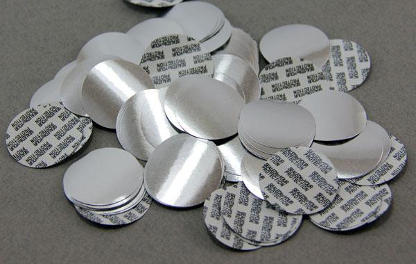 cap seal liners