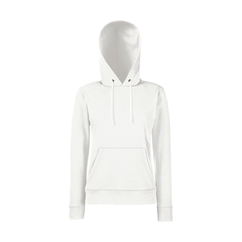 Sweat shirt Fit - Avec capuche