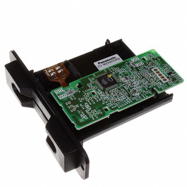 CARD READER HALF INSERT RS-232C - Panasonic - ATG ZU-M2242S3R2