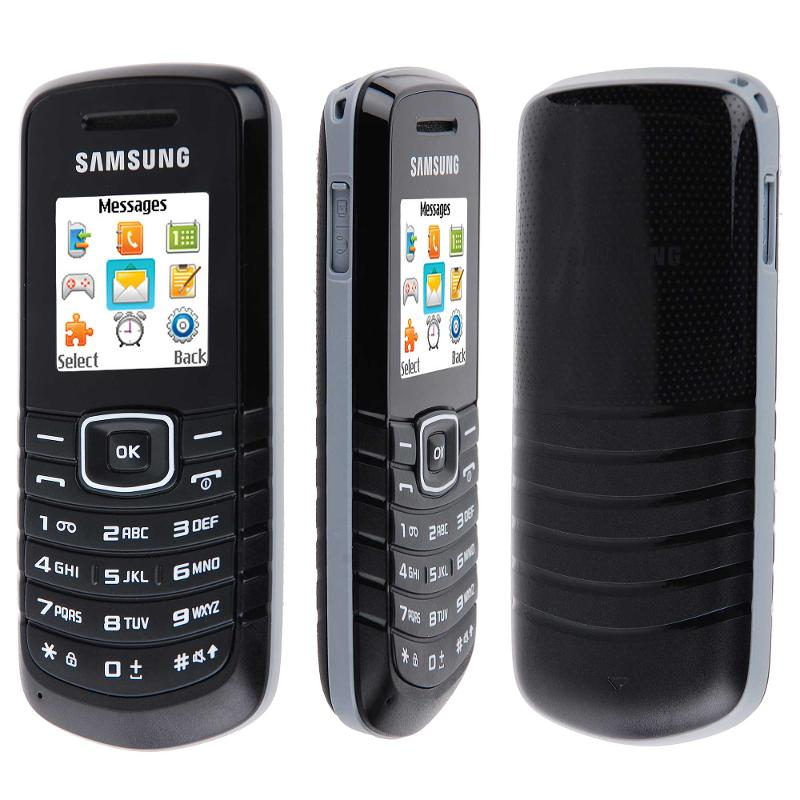 GSM dual / trial band UMTS FOR RENT - Samsung GT-E1080i