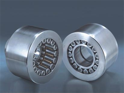 Rodamiento de rodillos cilíndricos de respaldo -