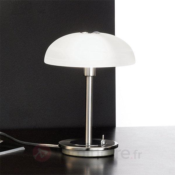 Lampe à poser Timon interrupteur à bascule - Lampes de chevet