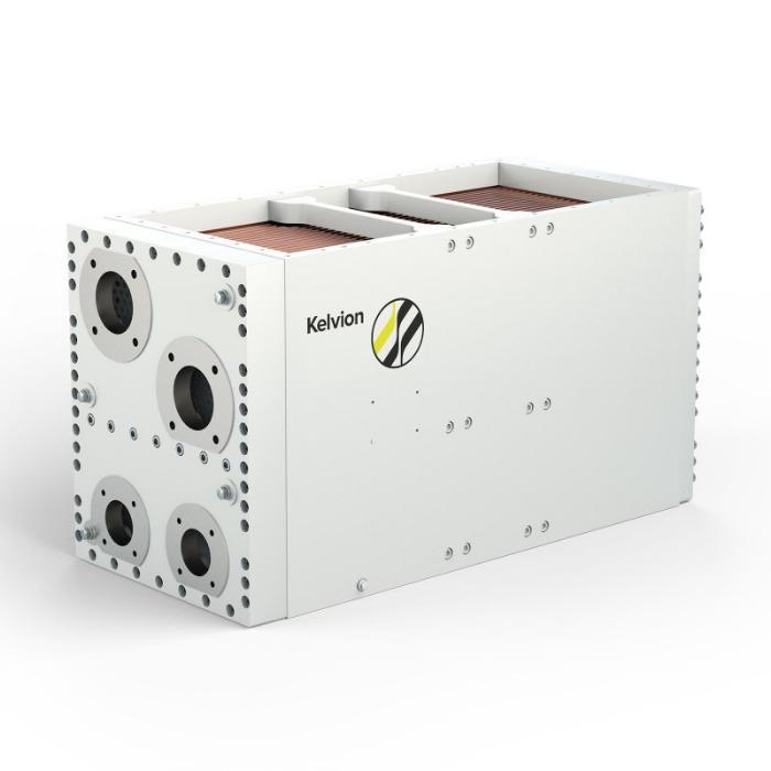 Chłodnice powietrza doładowującego dla przemysłu - Instalacja w niezliczonych silnikach Diesla i gazowych