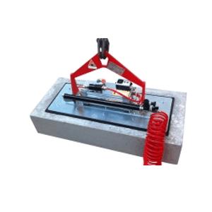 Palonniers et manipulateurs à ventouses