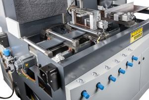 Automatic Circular Saws - Profilma 400V