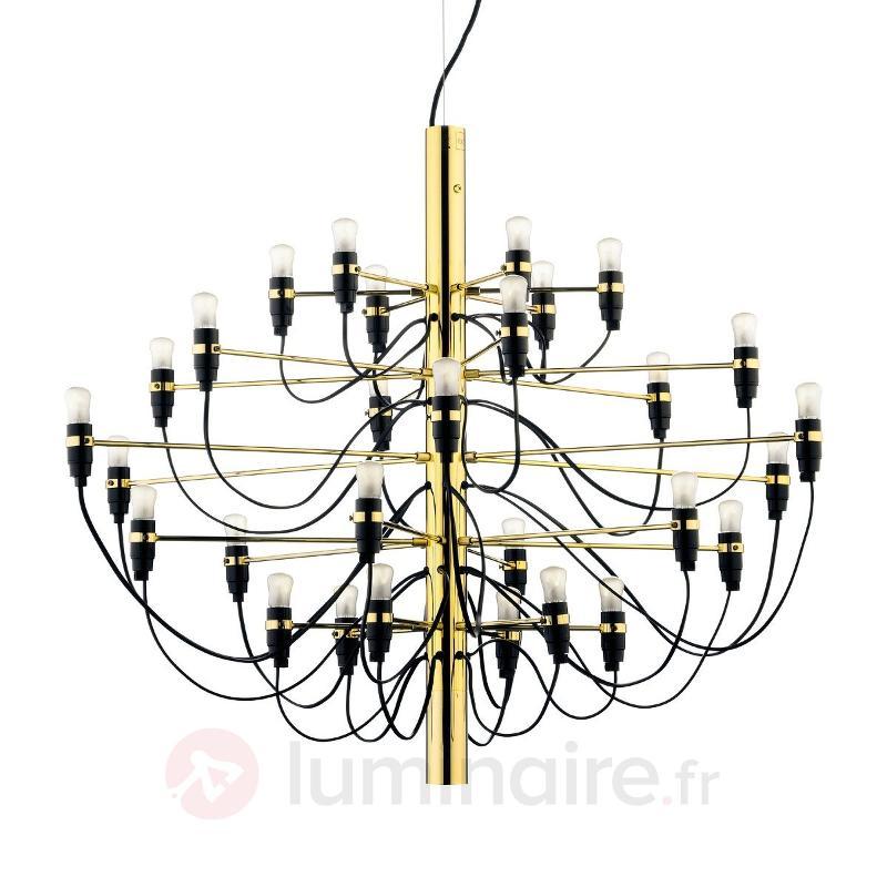 Lustre 2097 by FLOS laiton - Lustres designs, de style