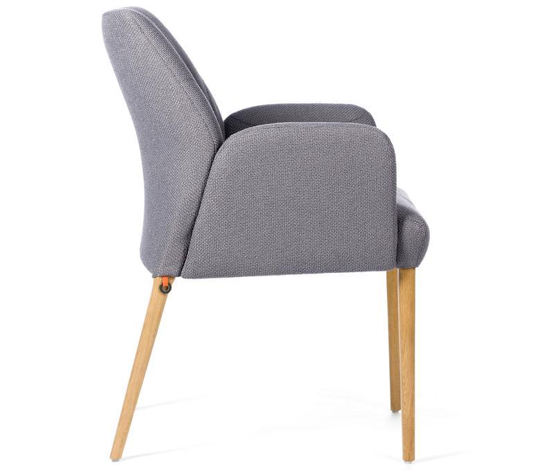chaises - ENORA H47 PB +A