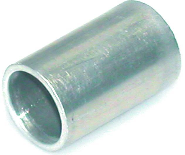 Ferrule Alu ID 52 mm - Ferrules for Texsleeve and protecting hose
