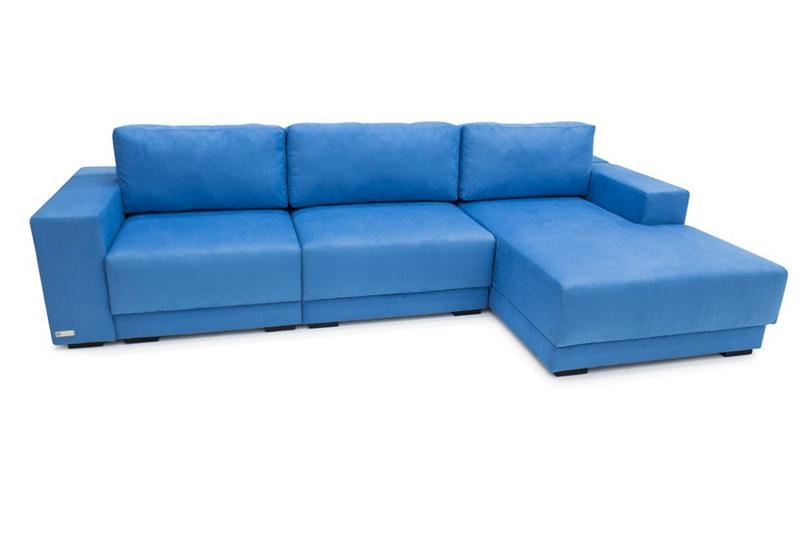 """Модульный диван """"Sorrento Lux"""" Lareto - Раскладной модульный диван"""