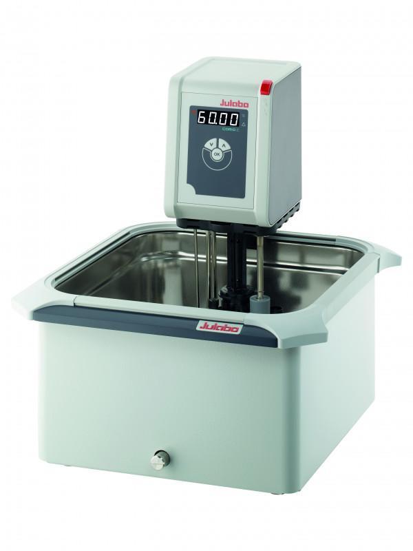 CORIO C-B13 - Banhos de aquecimento (interno) - Banhos de aquecimento (interno)