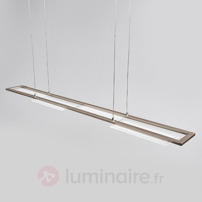 Suspension LED Nel à variateur d'intensité intégré - Suspensions LED