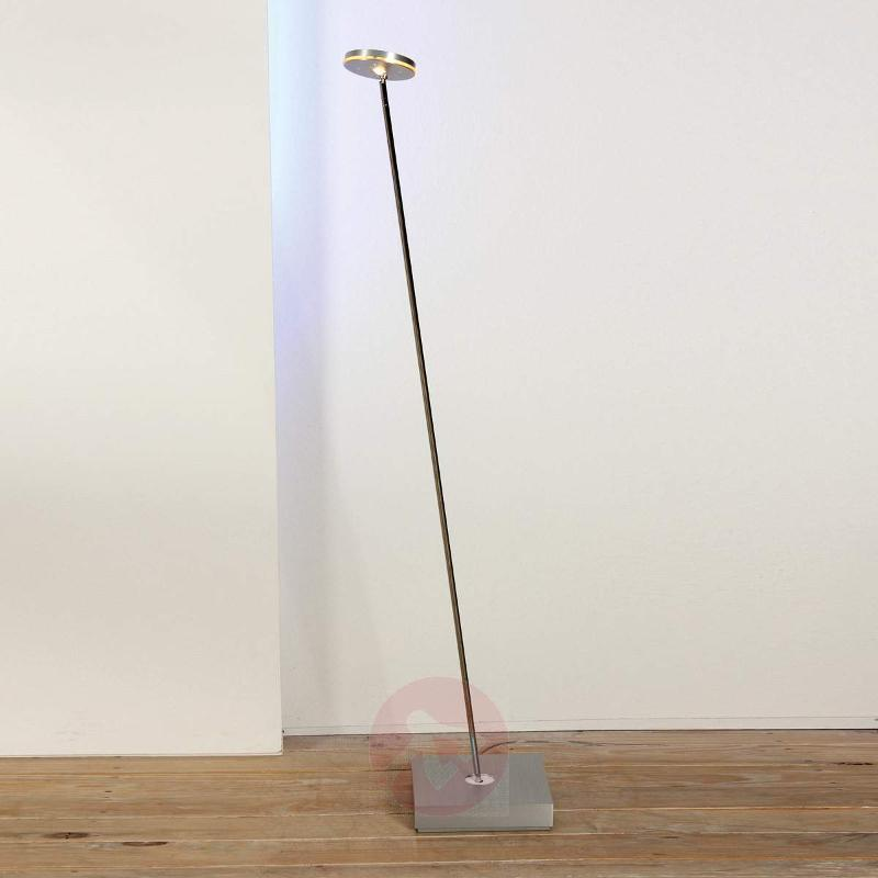Floor lamp Spot It with LED and touch dimmer - Floor Lamps