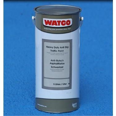 Peinture antidérapante pour parking - Color'bitume® Antidérapant Haute Résistance
