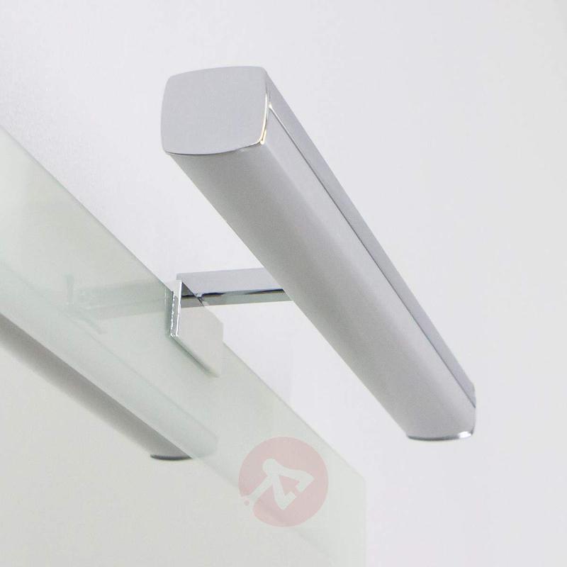 LED mirror light Ruth - adjustable luminous colour - Wall Lights
