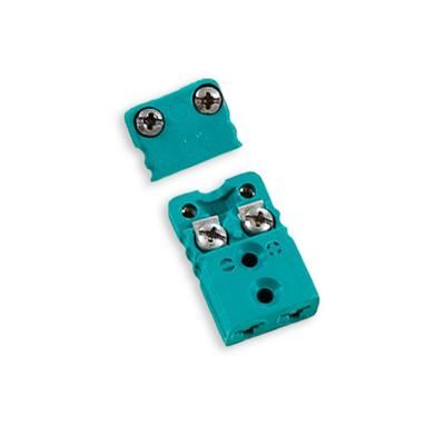 Coupling jack Miniature (CMJ) - Connector Miniature