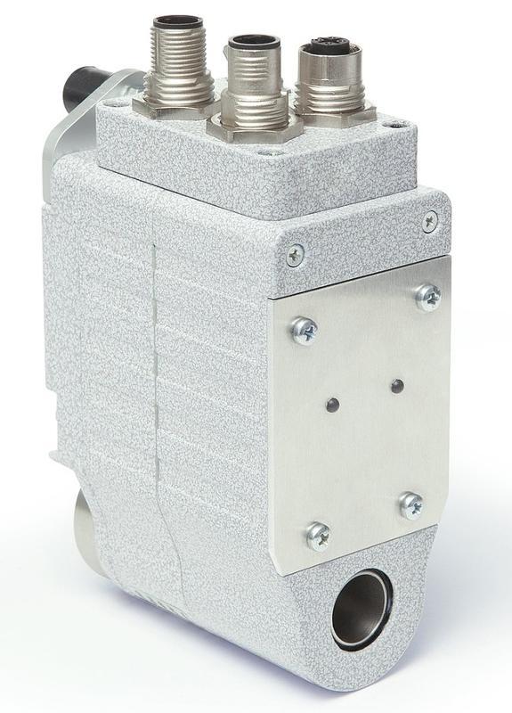 Fieldbus actuators - Actuator AG03/1 Fieldbus