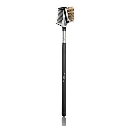 Cepillo para cejas de doble cabezal de alta calidad - HV-057