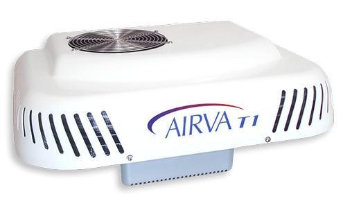 climatiseur de toit pour camions  - Airva T1 24V