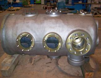 Reciprocating Compressors - null